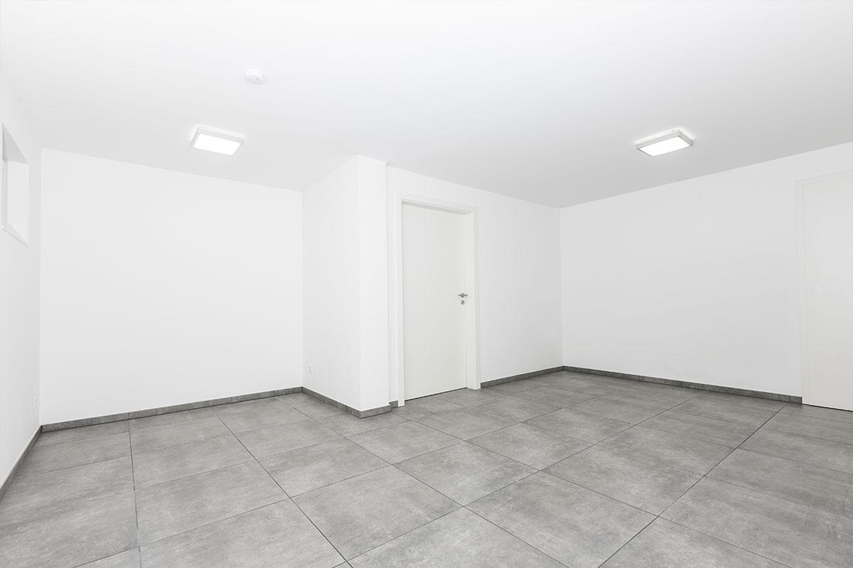 Fliesen für Keller & Garage HILLARI Fliesen Mosaik